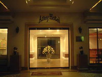 Picture of Army Hotel, a 3-star Hotel, Hanoi, Vietnam